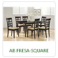 AB FRESA-SQUARE